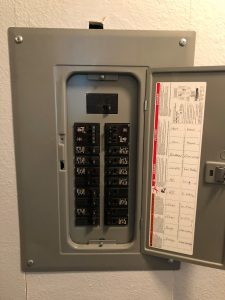 Artizan Electric Serving Pullman Washington
